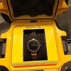 Invicta Women's Watch in it's original case.